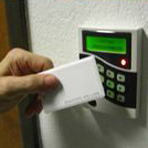 Access control system Available 24 hours